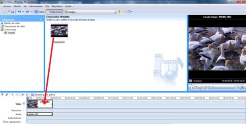 Cortar Videos Con Windows Movie Maker