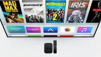 Apple TV contará con Siri