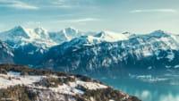 Nieve artificial para salvar los glaciares