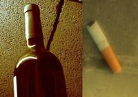 La combinación entre beber mucho alcohol y fumar acelera el declive cognitivo