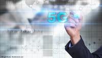 Casi tocando la tecnología 5G