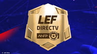 Primera liga latina de fútbol virtual