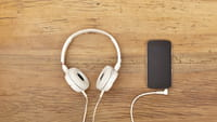 'Podcasts' en Google Play Music