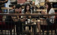 Los jóvenes consultan por depresión más que antes