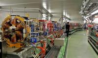Científicos de todo el mundo hacen cola para utilizar el Sincrotrón ALBA, de Cerdanyola