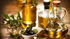 Nuevos beneficios del aceite de oliva