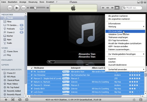 programa para hacer portadas de cd