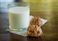 Una tapa impresa en 3D mide la calidad de la leche