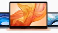 Así son los nuevos MacBook y la iPad Pro