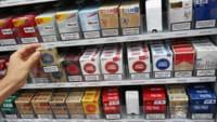 Cigarrillos 'light', los más peligrosos