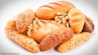 Pan de cucarachas, rico en proteínas