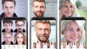 La polémica en torno a la popular aplicación FaceApp