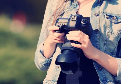 Cómo quitar los ojos rojos en una foto online