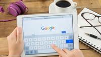 Búsquedas 'offline' en Google
