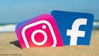 Elecciones en Facebook e Instagram
