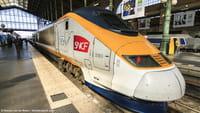 Trenes de alta velocidad autónomos