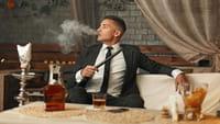 Nuevos riesgos de fumar narguile