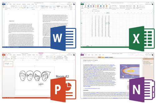 Microsoft Word 2013 - Descargar Gratis para PC