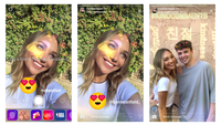 Instagram detecta 'bullying' en fotos