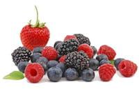 Los frutos rojos reducen hasta un tercio el riesgo de infartos