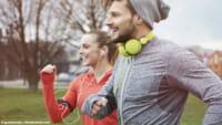 Beneficios de correr después de tomar alcohol