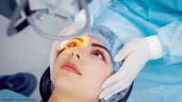 Un implante contra la pérdida de visión
