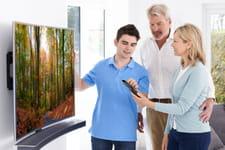 ¿Cómo elegir el televisor 4K que más te conviene?