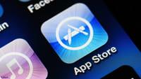 Apple bloquea las 'app' iraníes