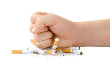 dejar de fumar y adelgazar es posible