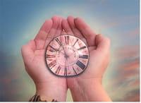 El ser humano y la percepción del tiempo