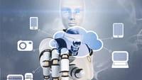 El portal de empleo con robots como candidatos