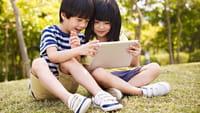 El plan de China contra la adicción tecnológica en niños