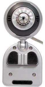 Webcam GE EasyCam HO98063 Rev.2 USB por R 30
