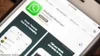 El desbloqueo biométrico de WhatsApp llega al iPhone