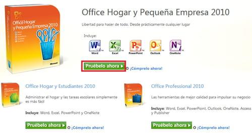 descargar microsoft office 2013 gratis Última versión en español
