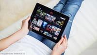 Suscripciones semanales en Netflix