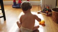 Las mordederas para bebés no son seguras