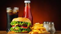 Qué no se debe comer junto a un refresco