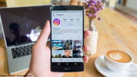 La 'app' de 'shopping' de Instagram