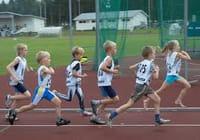 Cada vez se lesionan menos niños en la mayor parte de los deportes, según un estudio