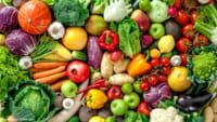 Verduras que ayudan a aprender