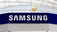 Samsung patenta un teléfono 'pastilla de jabón'