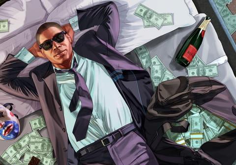 Códigos de GTA 5para PC: dinero infinito, todas las armas...