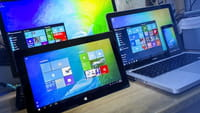 Windows 10, el que más rápido crece