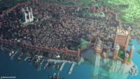 Juego de Tronos en Minecraft