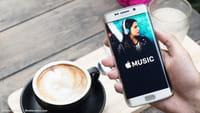 Apple Music supera a Spotify en Estados Unidos