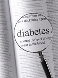 Cambiar estilo de vida reduce casi un 60% el riesgo de diabetes