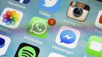 Anclar conversaciones en WhatsApp