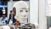 Los robots también sentirán dolor
