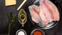 Omega 3 en el pescado de Chile